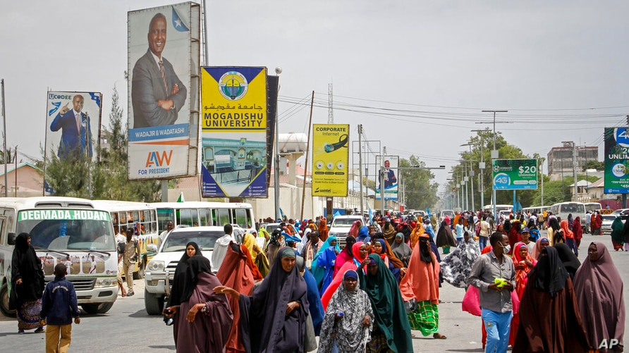 Is there hope for Somalia after flopped electoral talks?