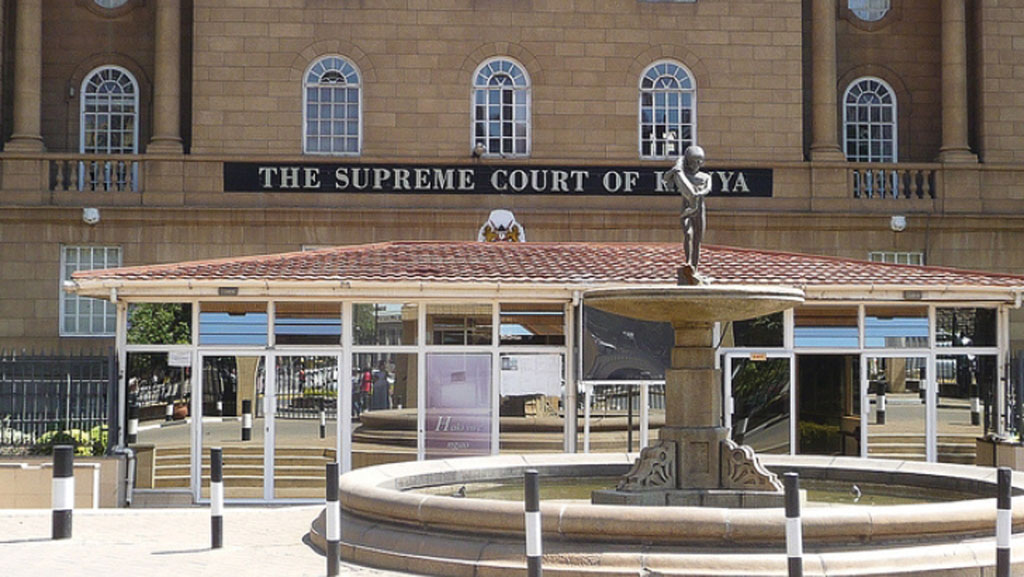 Tragedy of an ornamental Supreme Court