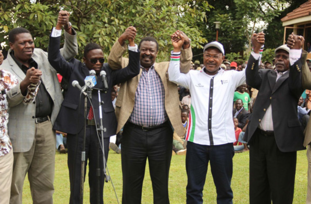 Mudavadi has paid his debt and proven himself deserving of one good turn